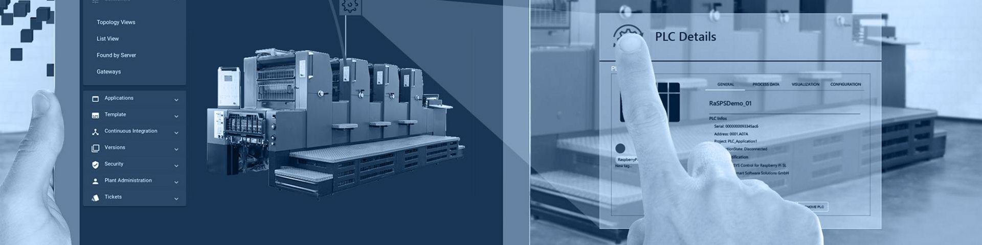 CODESYS Engineering for industrial automation - CODESYS