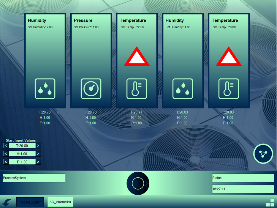 CODESYS WebVisu – Visualization Software in the Internet