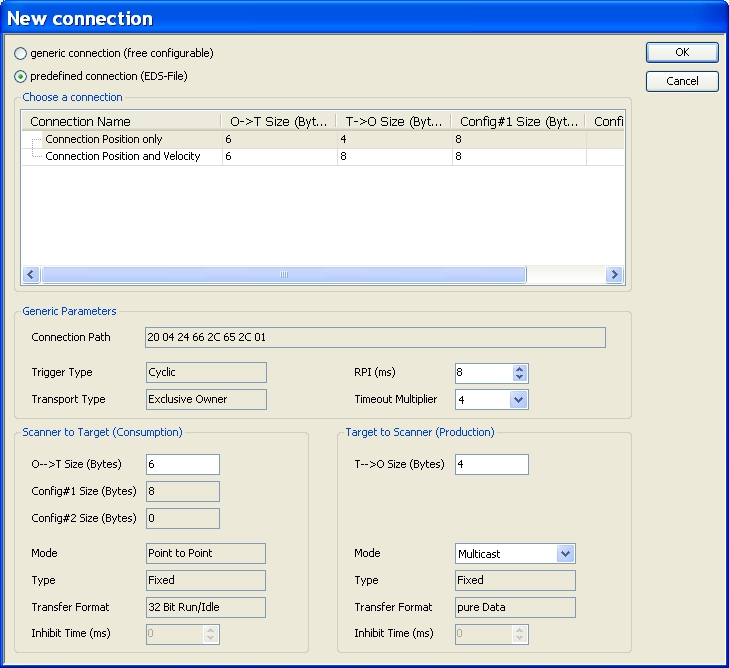 CODESYS EtherNet/IP: Configuration and Diagnostics in the